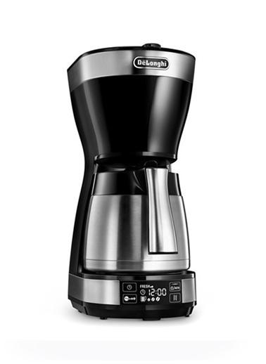 Delonghi Filtre Kahve Makinesi Renksiz